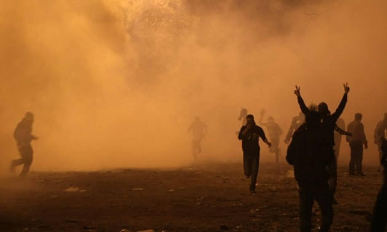 Τριάντα νεκρούς σε τέσσερις μέρες μετράει η Αίγυπτος