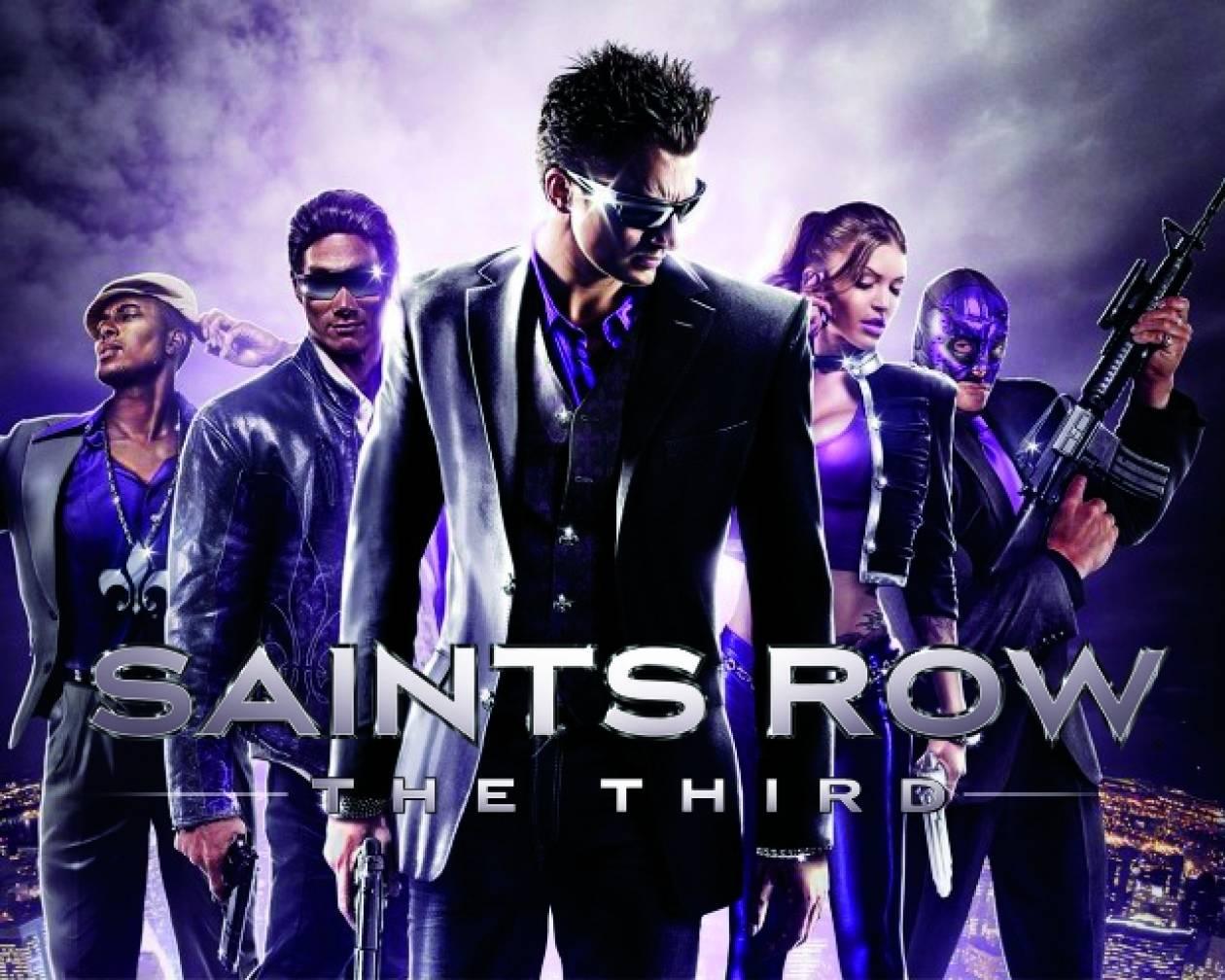 Saints Row The Third: Το πιο τρελό videogame που έχει κυκλοφορήσει