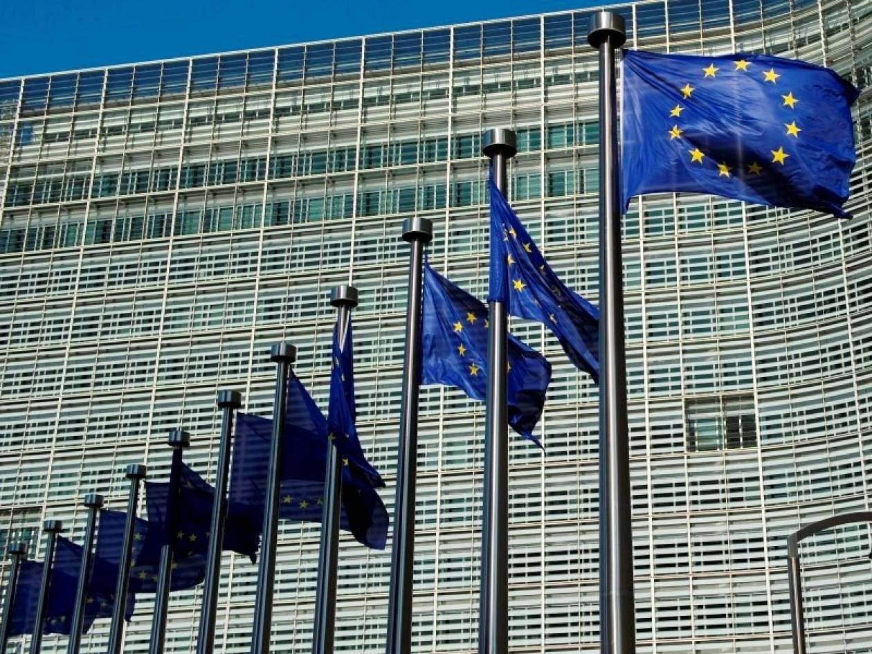 Ένα σενάριο για υπερ-υπουργείο Οικονομικών στην Ευρωζώνη