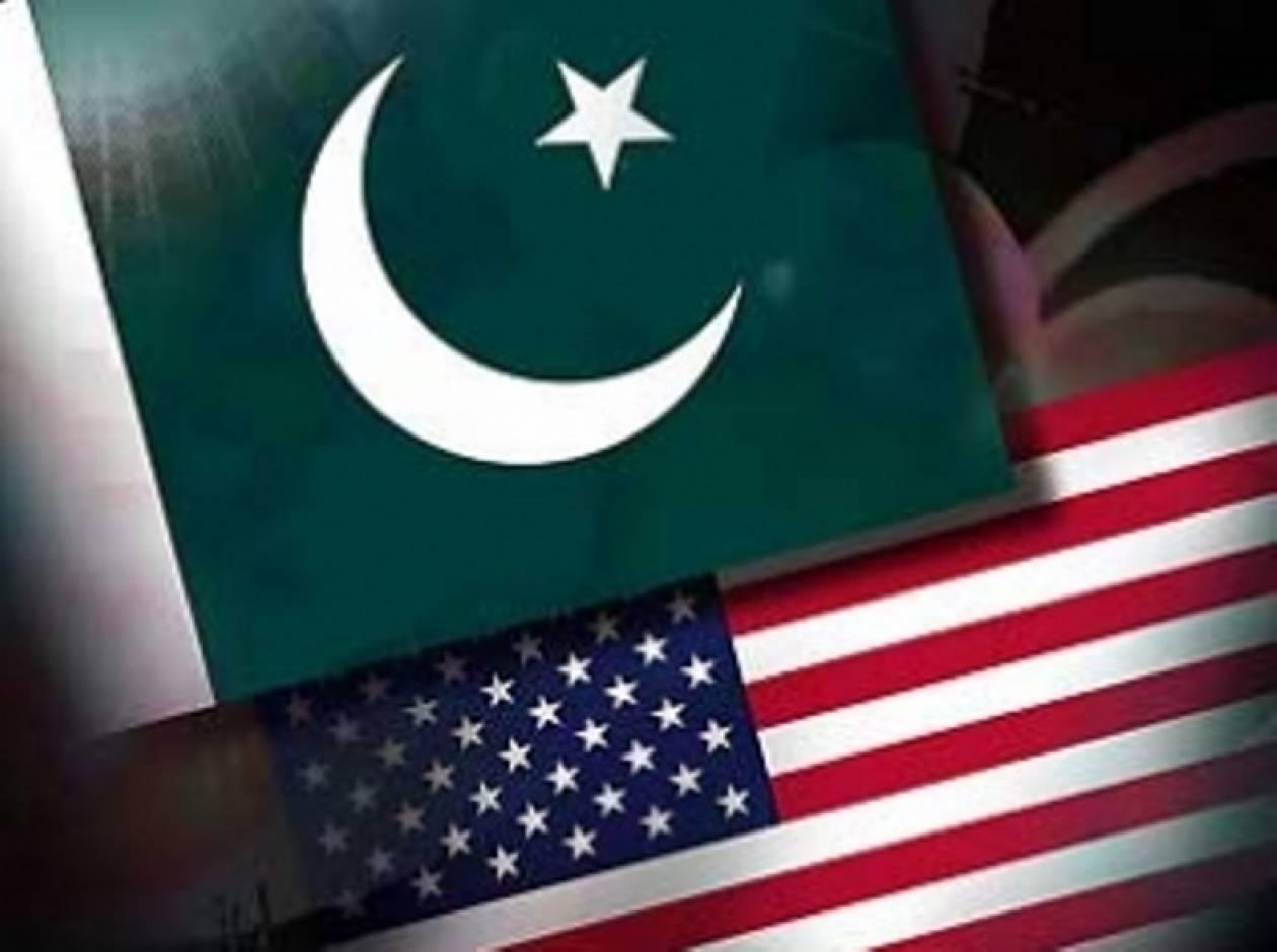 Πρεσβευτής στις ΗΠΑ πρώην υπουργός Πληροφόρησης στο Πακιστάν