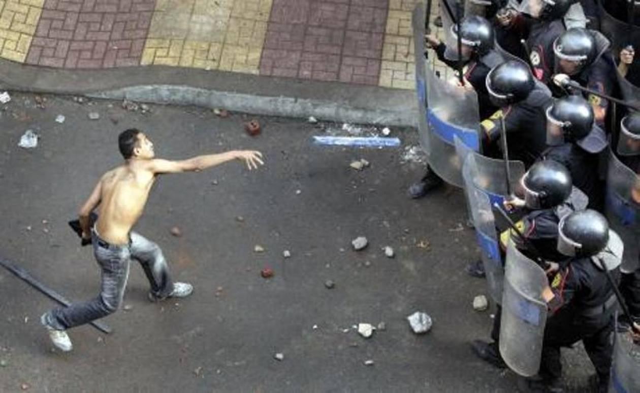 Αίγυπτος: «Έσβησε» βρέφος από δακρυγόνα αστυνομικών