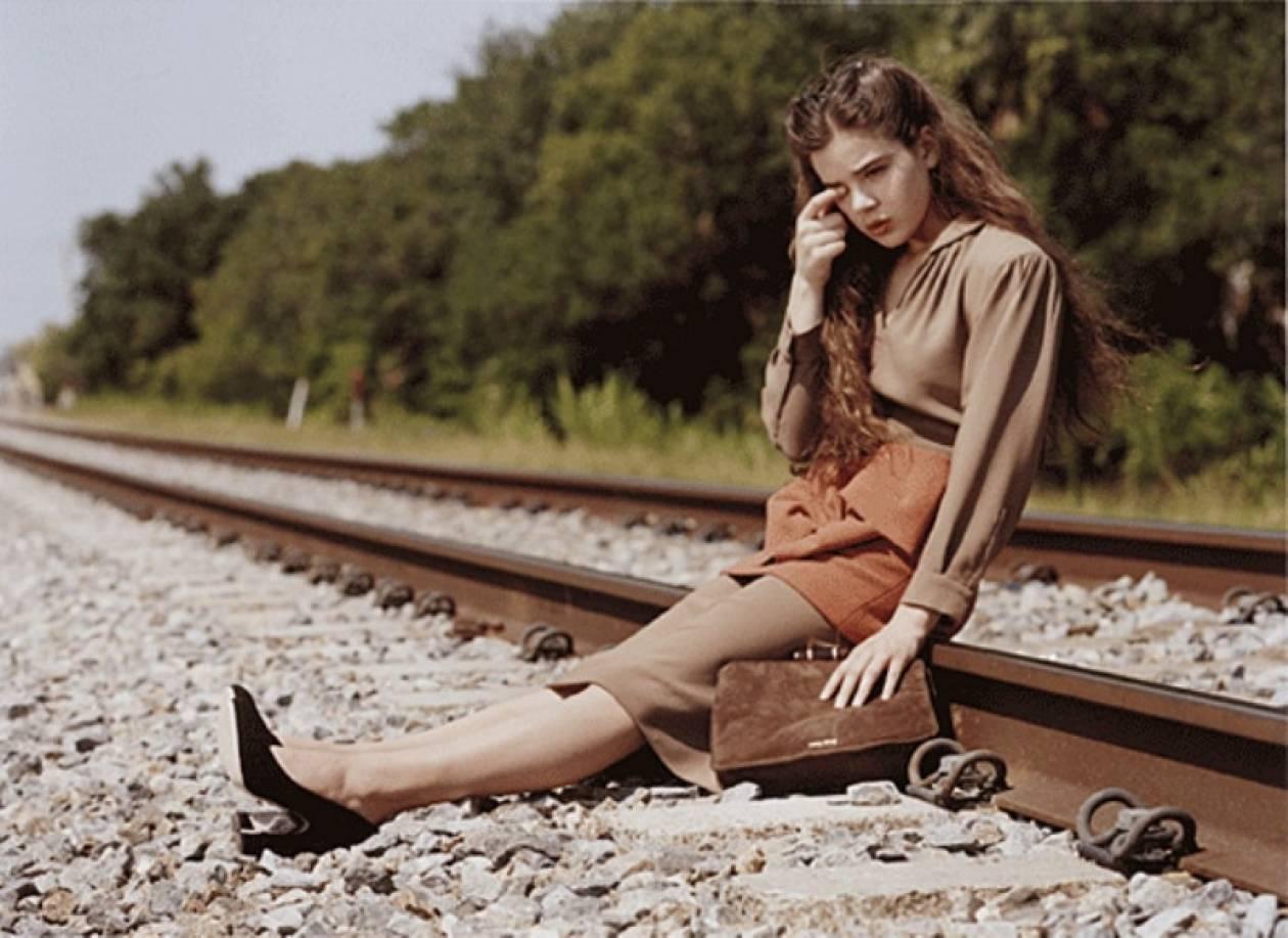 Η «ανεύθυνη» διαφήμιση της Prada που λογοκρίθηκε