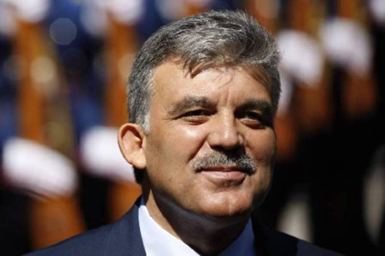 Προκλητικές δηλώσεις του Γκιουλ για ΕΕ και Κύπρο