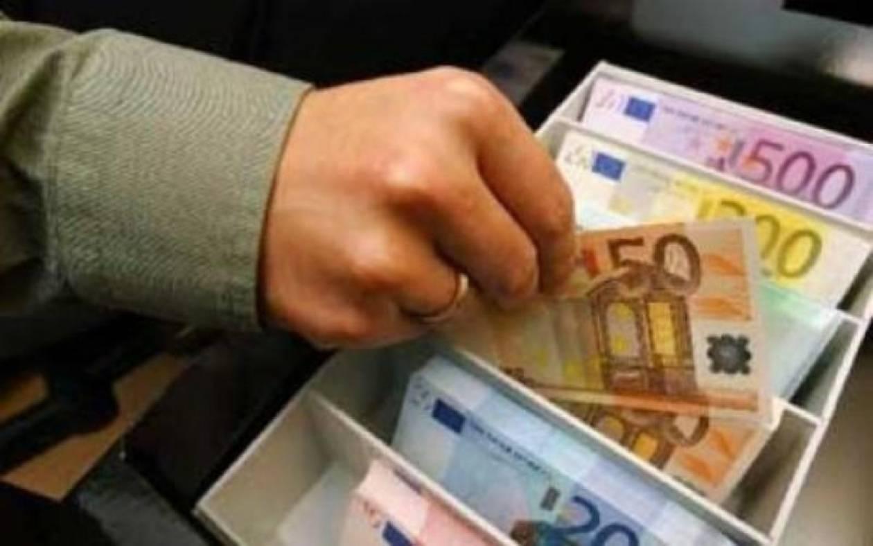 Διευθύντρια τράπεζας υπεξαίρεσε 2,4 εκατ. ευρώ!
