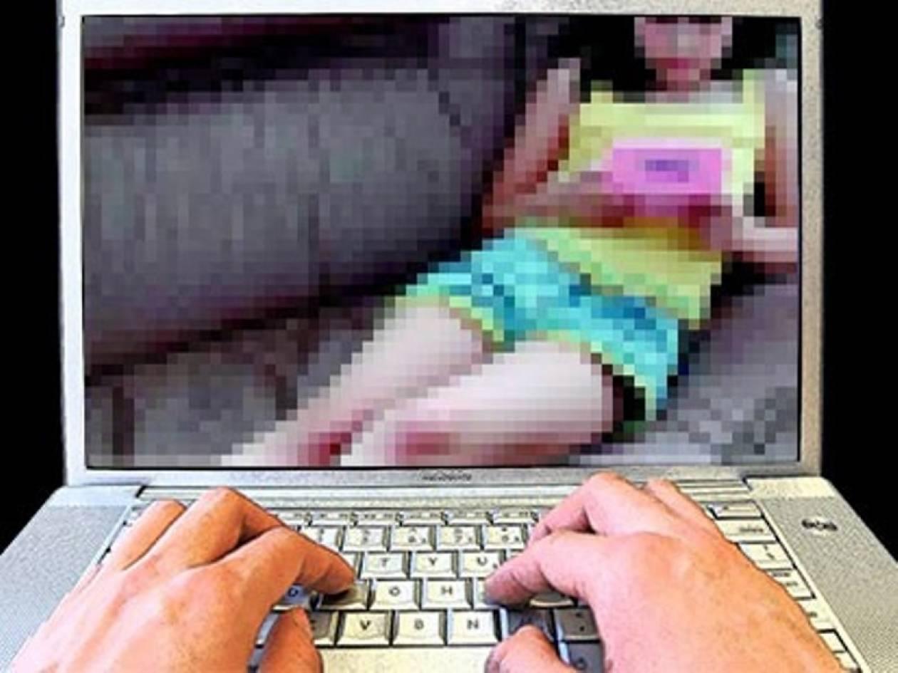 «Χειροπέδες» σε Βούλγαρο για παιδική πορνογραφία