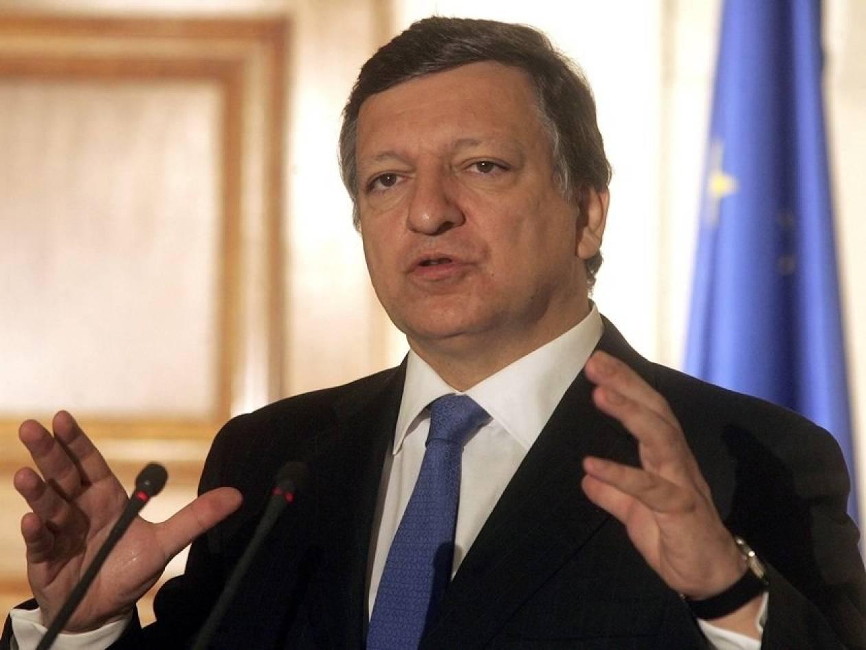 Η Κομισιόν προτείνει δημοσιονομική «κατοχή» για ευρωομόλογα
