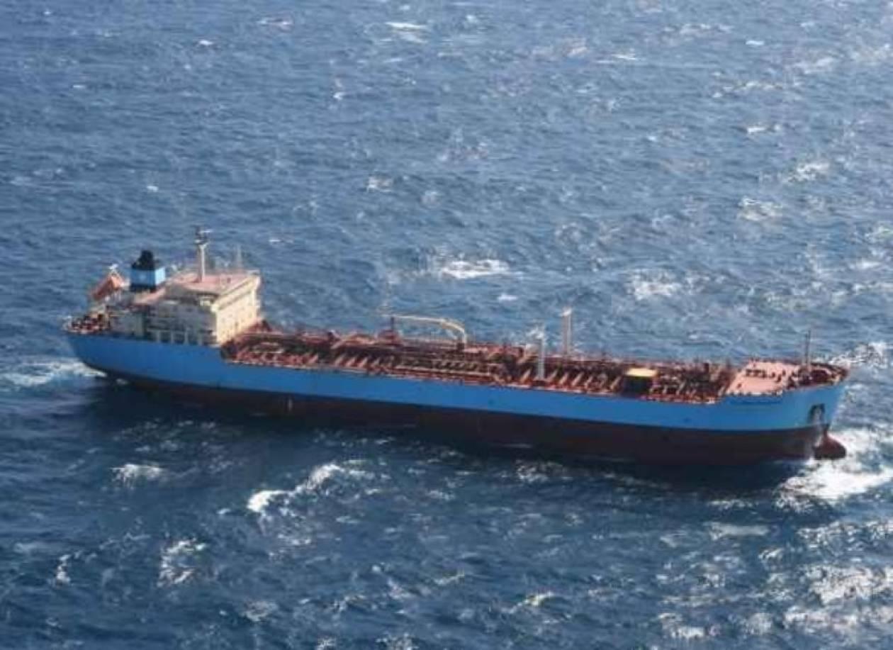 Ναύλωση φορτηγού πλοίου από τη  Revoil