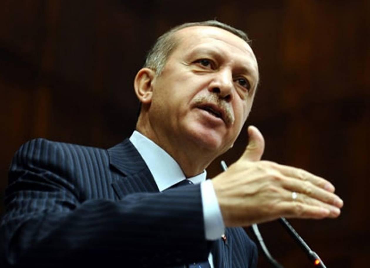 Συγγνώμη Ερντογάν για τη σφαγή στο Ντερσίμ