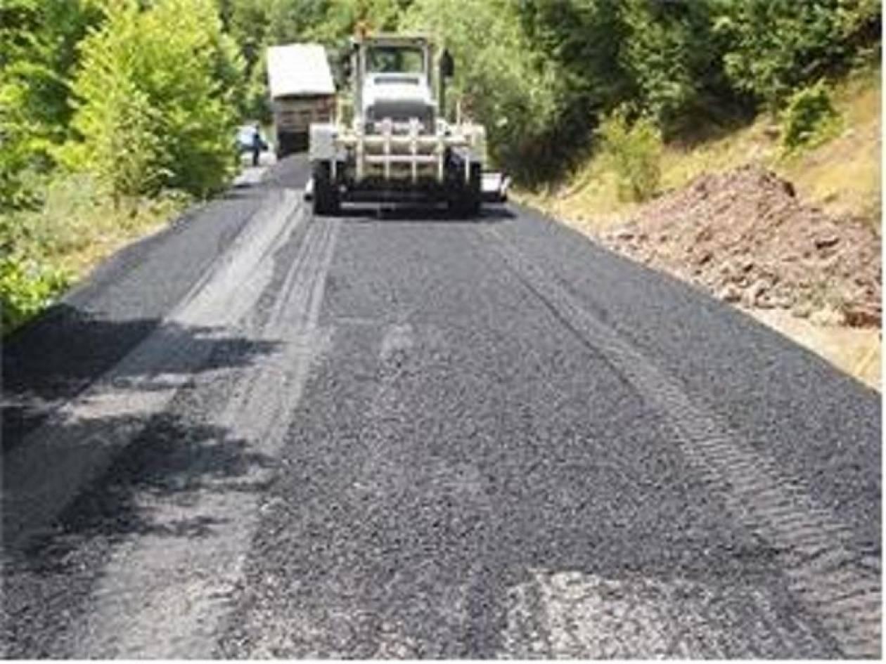 Προχωρά έργο ύψους 520.000 ευρώ στα Τρίκαλα