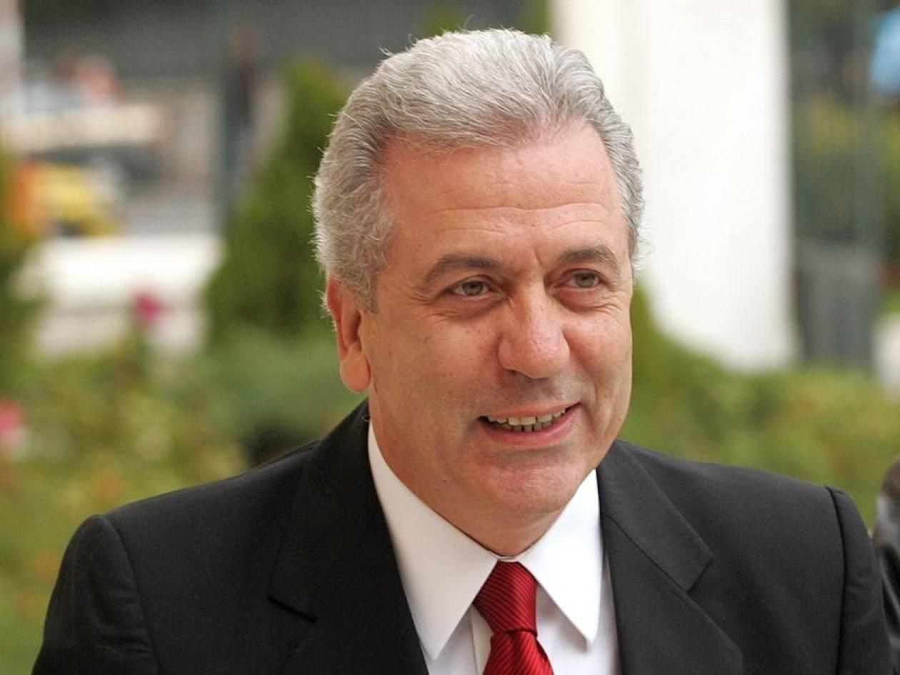Αβραμόπουλος προς ΗΠΑ: «Πάρτα όλα!»