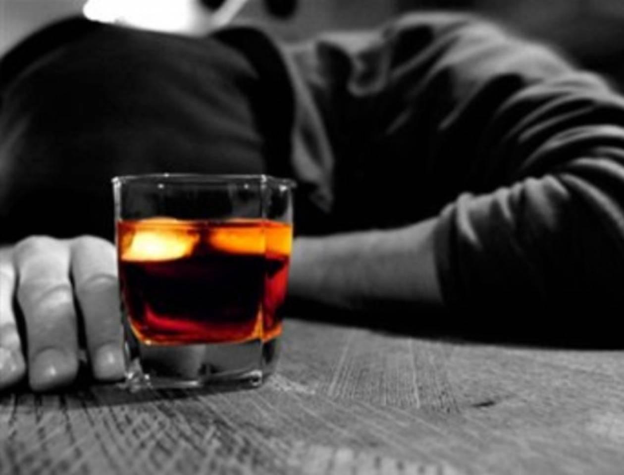 «Γερά» ποτήρια, οι Έλληνες