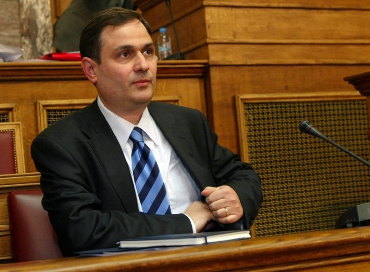 Σαχινίδης: Αυξάνονται οι δαπάνες γιατί πληρώνουμε ανέργους