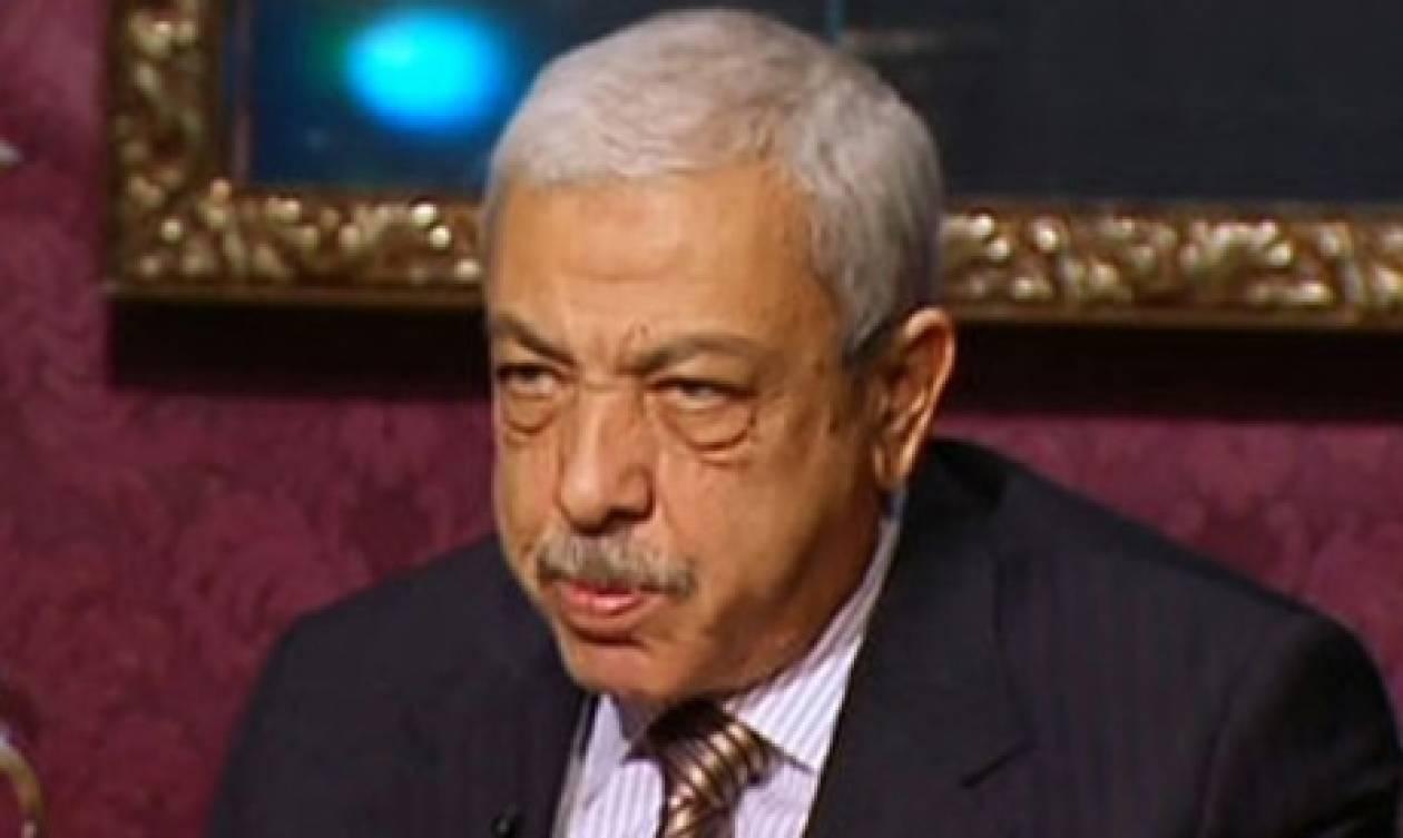 Αναβολή των εκλογών στην Αίγυπτο πρότεινε ο υπουργός Εσωτερικών