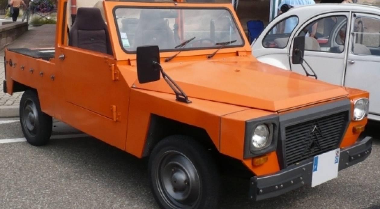 Ξεκινά ξανά η παραγωγή ελληνικών αυτοκινήτων