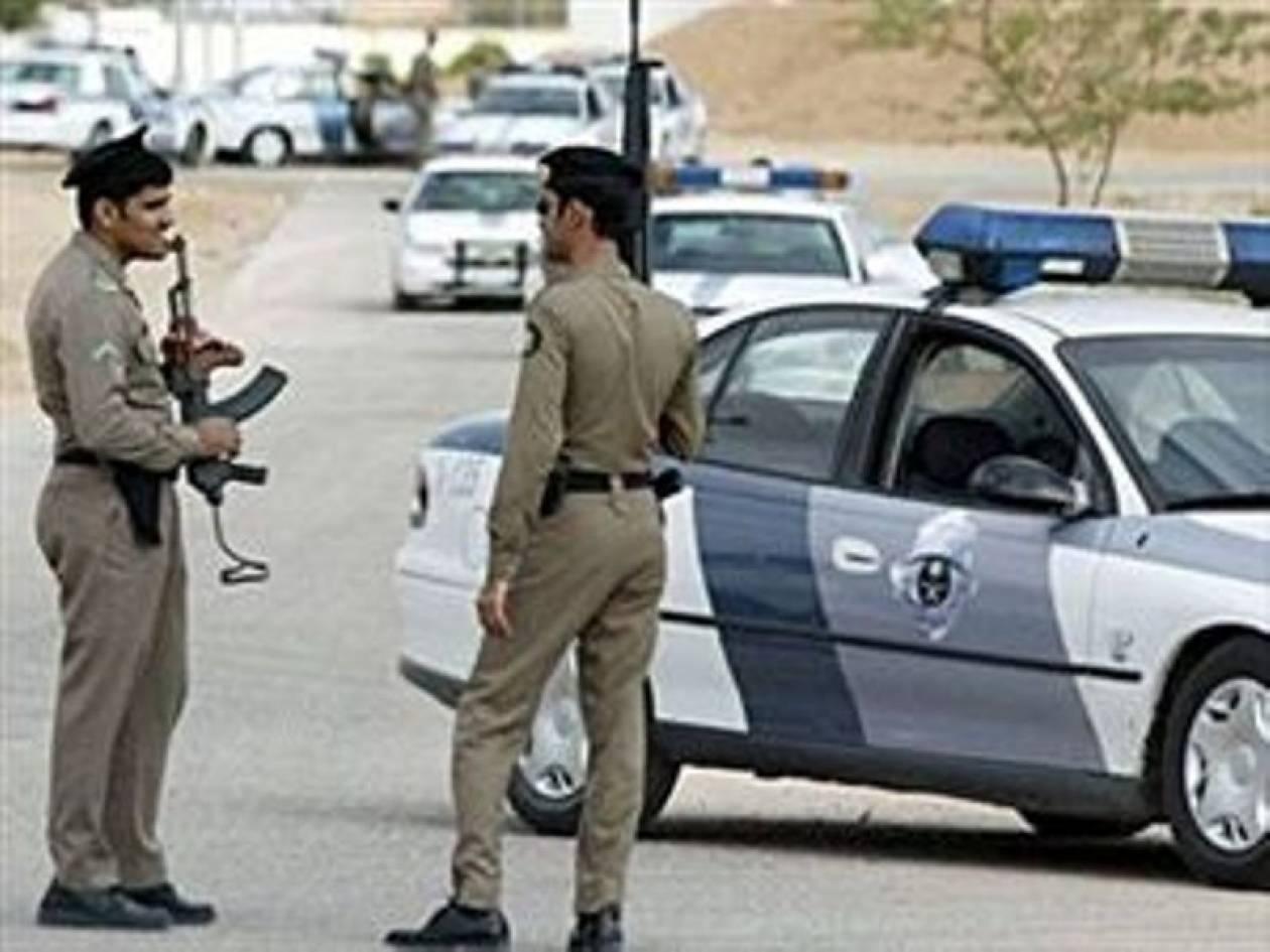 Αυξάνεται ο αριθμός των τραυματιών στην Σαουδική Αραβία