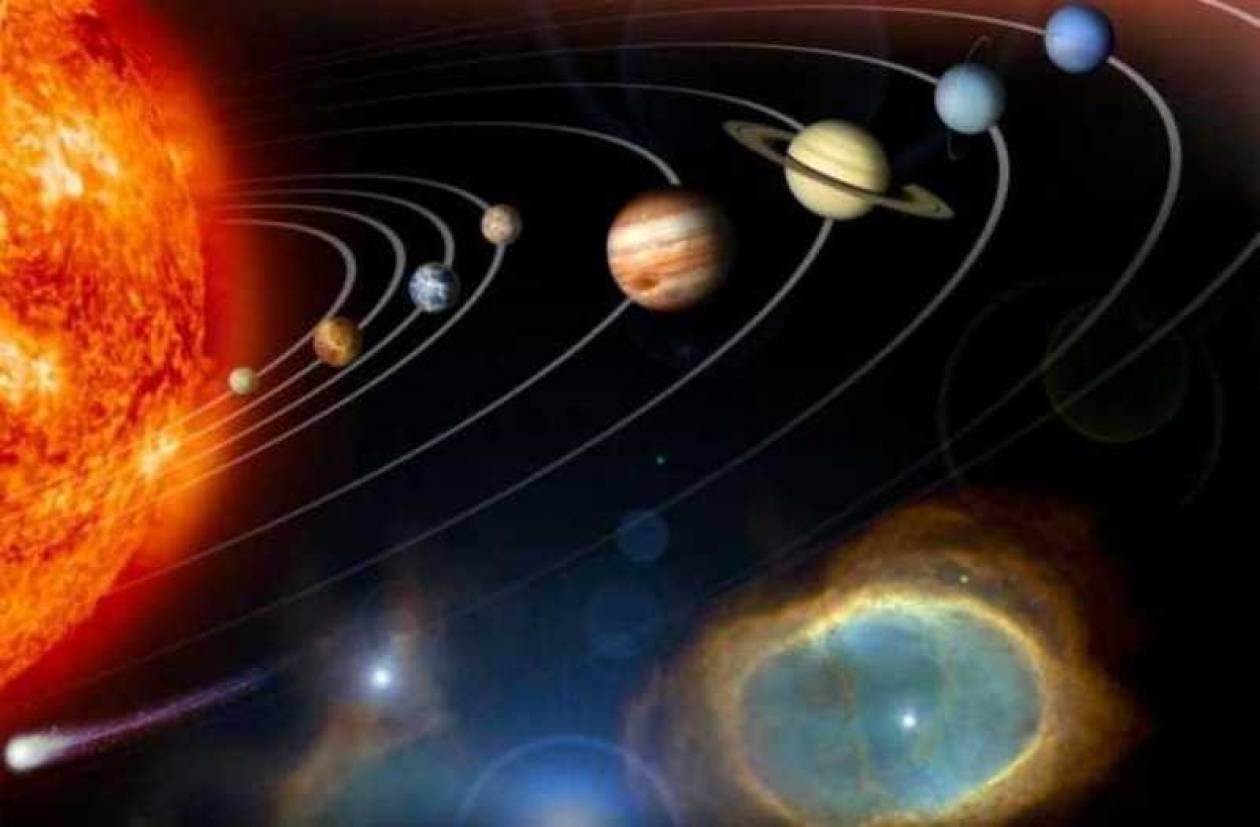 Σε ποιους πλανήτες μπορείτε να κατοικήσετε