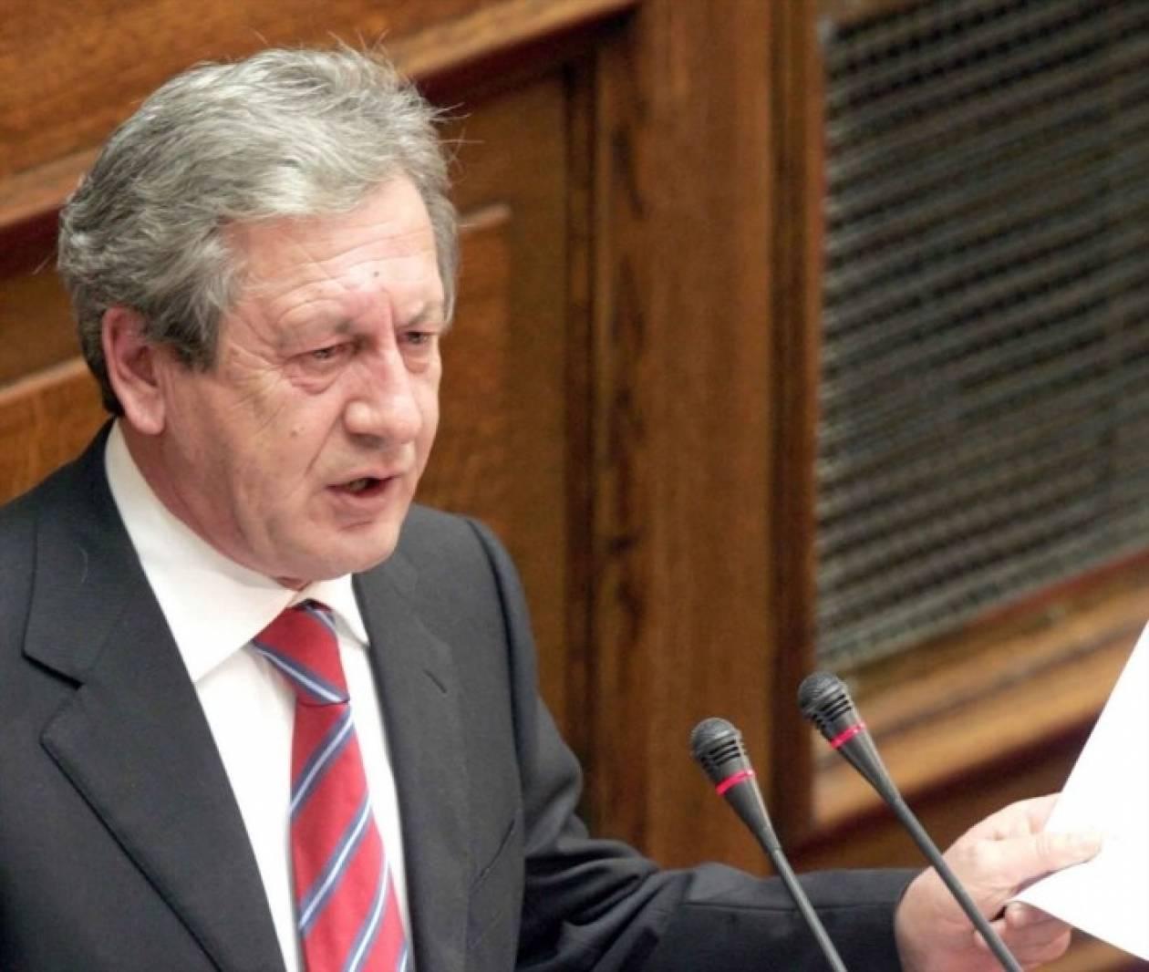 Αντιπαράθεση στη Βουλή για τα επεισόδια στη ΔΕΗ Χολαργού