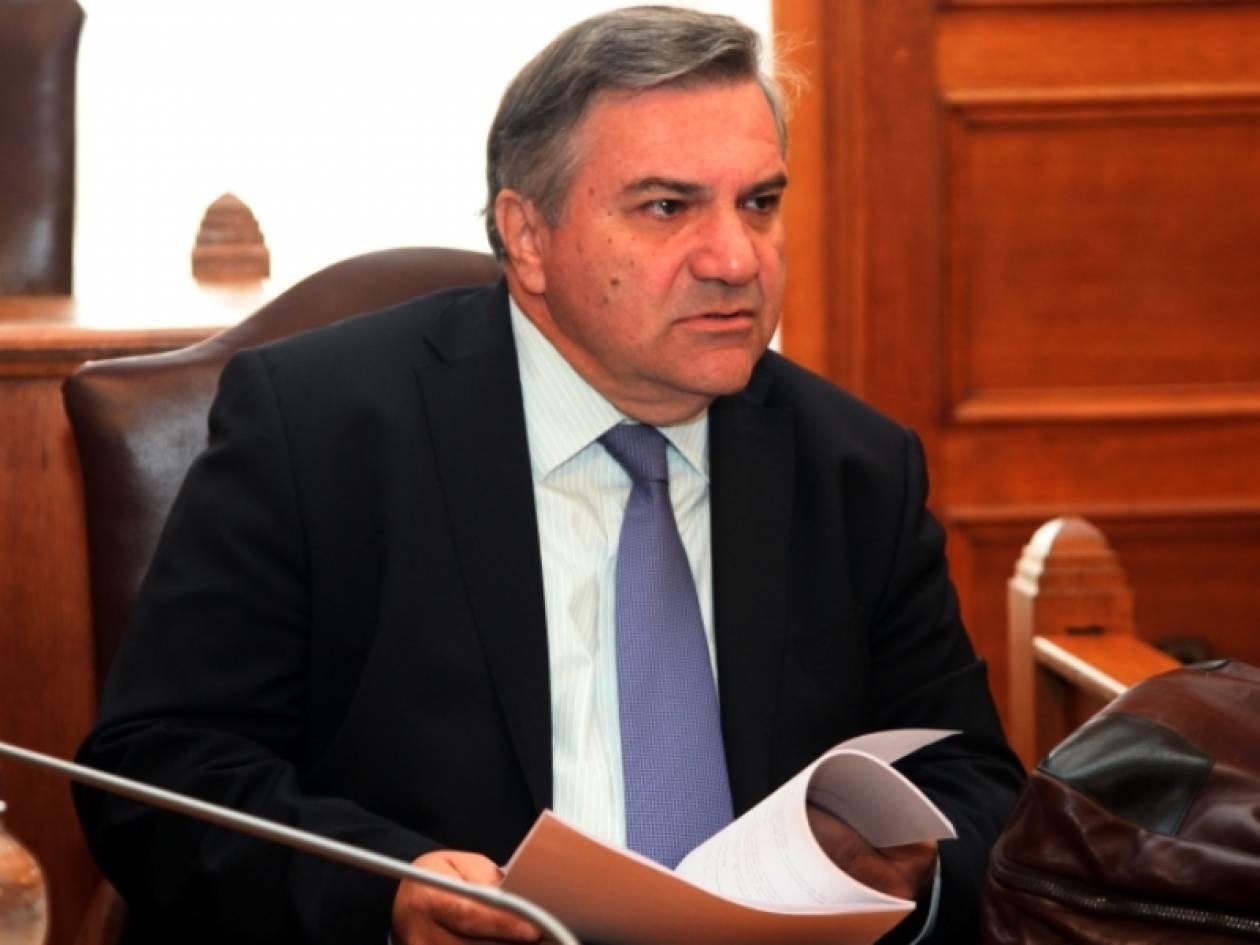 Χ. Καστανίδης: Ο Παπανδρέου εκβιάστηκε