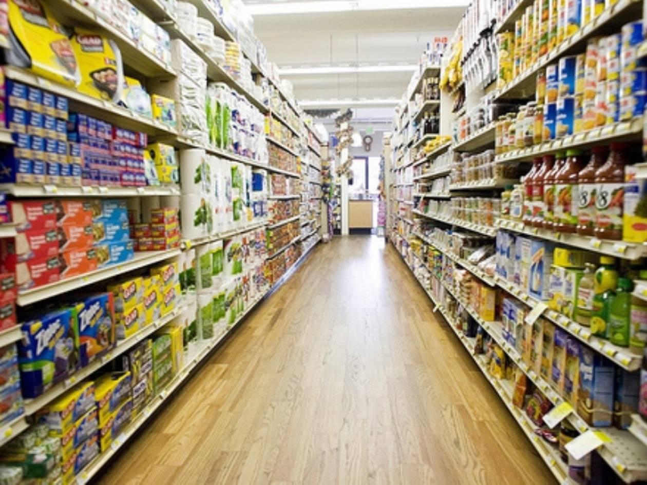 «Σήκωσαν» κατάστημα τροφίμων στη Γλυφάδα