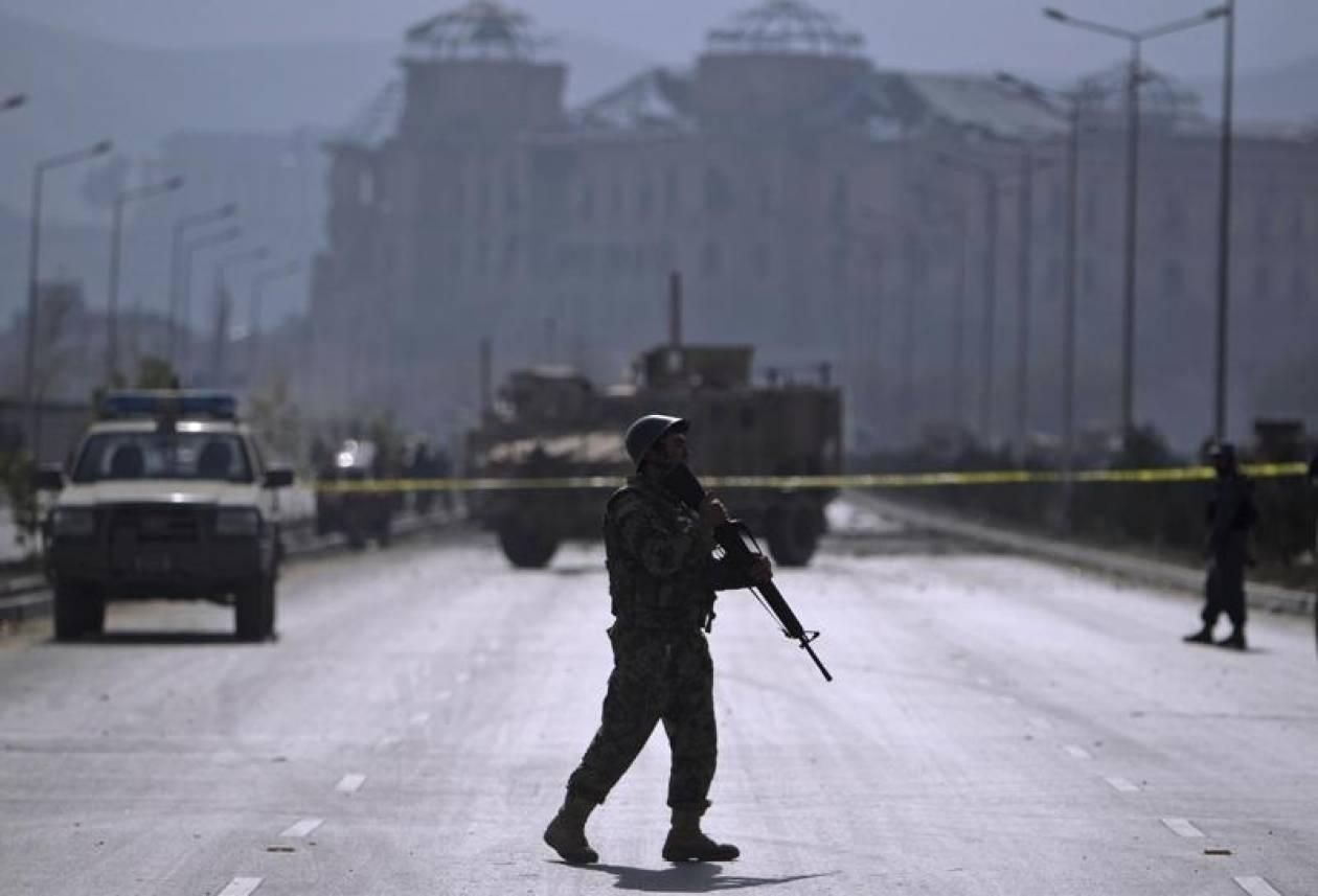 Φονική επίθεση σε οχηματοπομπή του ΝΑΤΟ