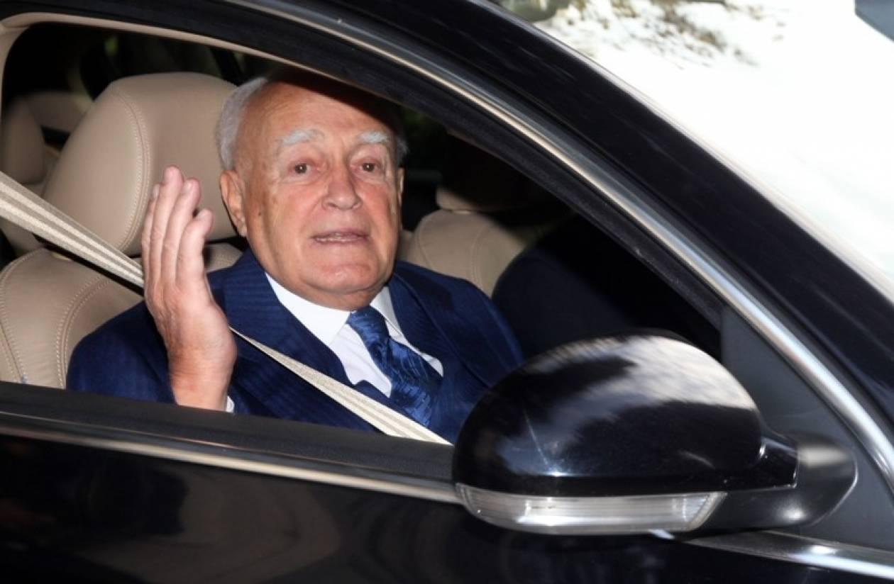 Παπούλιας: «Δεν αρκούν μόνον δηλώσεις καλής θέλησης από την Τουρκία»