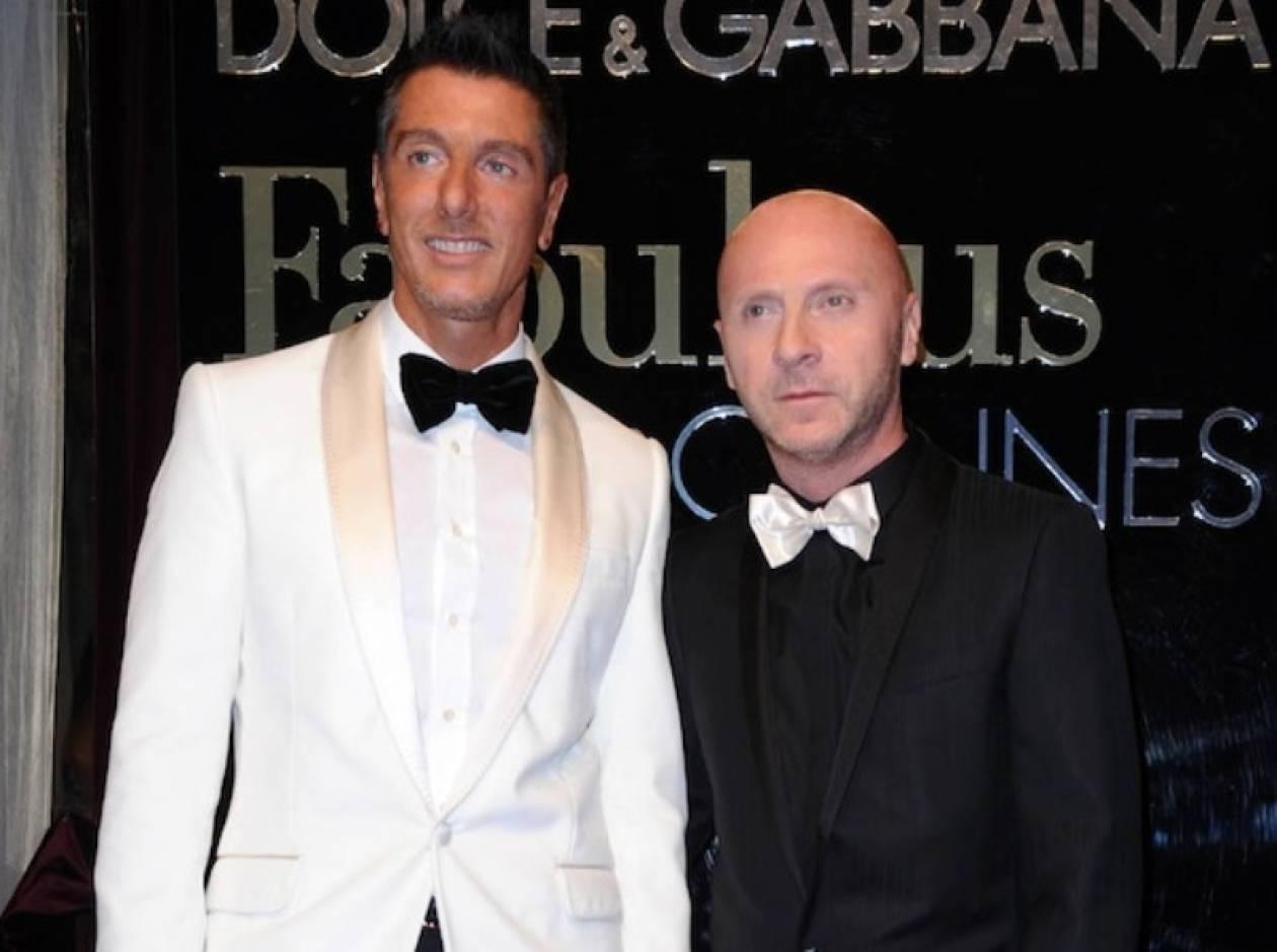 Οι Dolce & Gabbana κατηγορούνται για φοροδιαφυγή