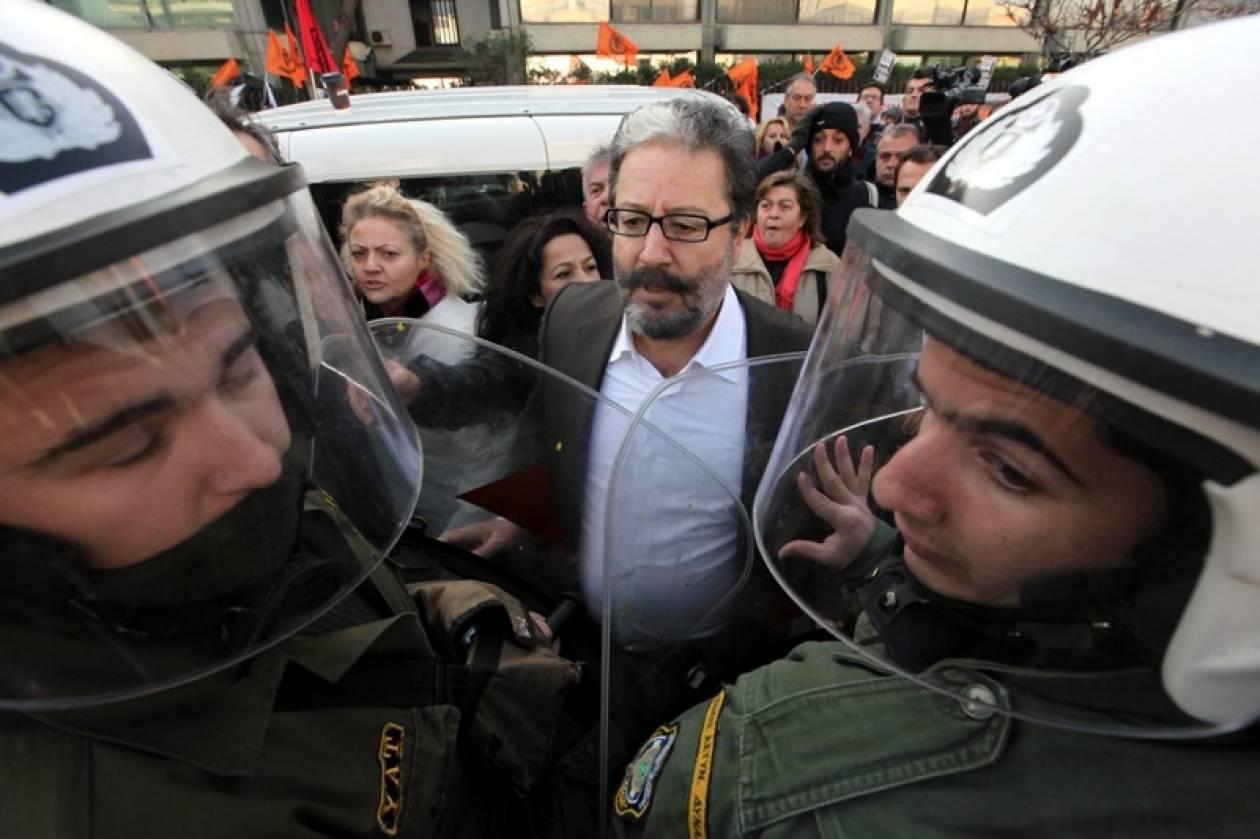 Αναβλήθηκε η δίκης της ΓΕΝΟΠ-Ελεύθεροι οι συνδικαλιστές