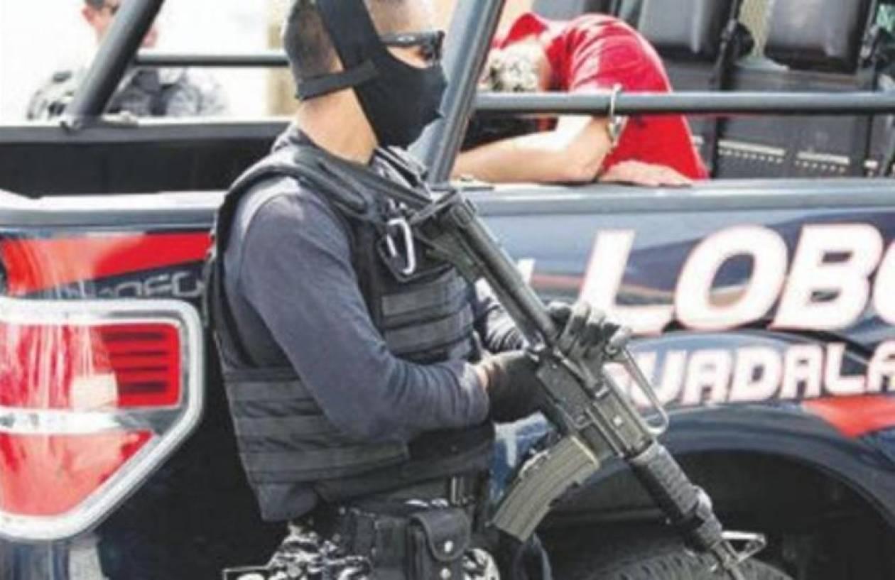 Μεξικό: Μακάβριο μήνυμα από συμμορία ναρκωτικών