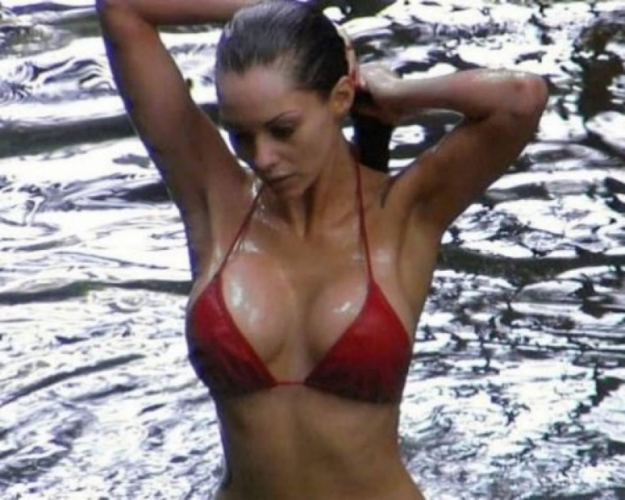 Jessica Clement: «Το στήθος μου θα μικρύνει στο reality»