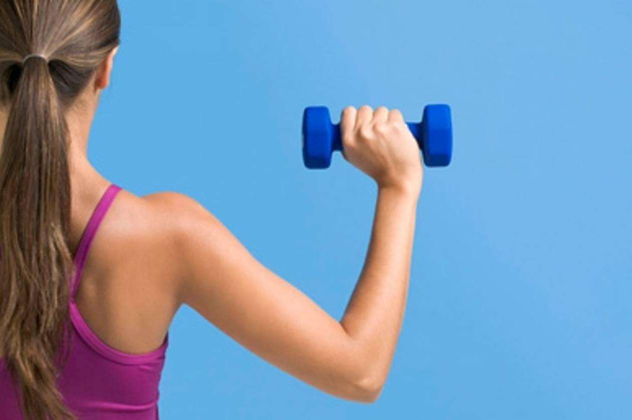Δύο επιπλέον λεπτά άσκησης κάνουν τη διαφορά