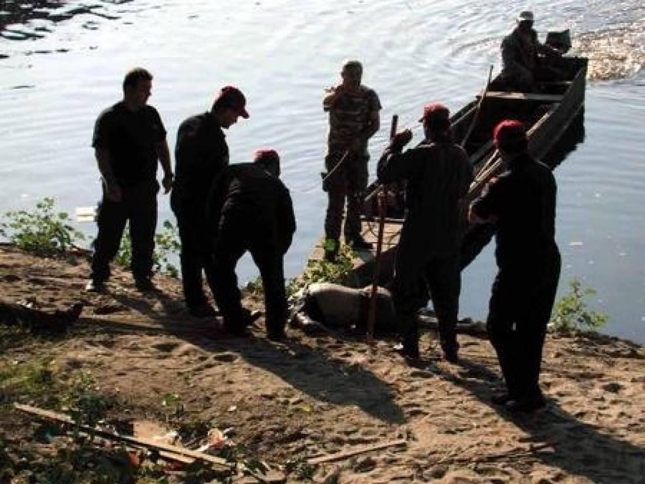 Νεκροί δύο λαθρομετανάστες στον Έβρο