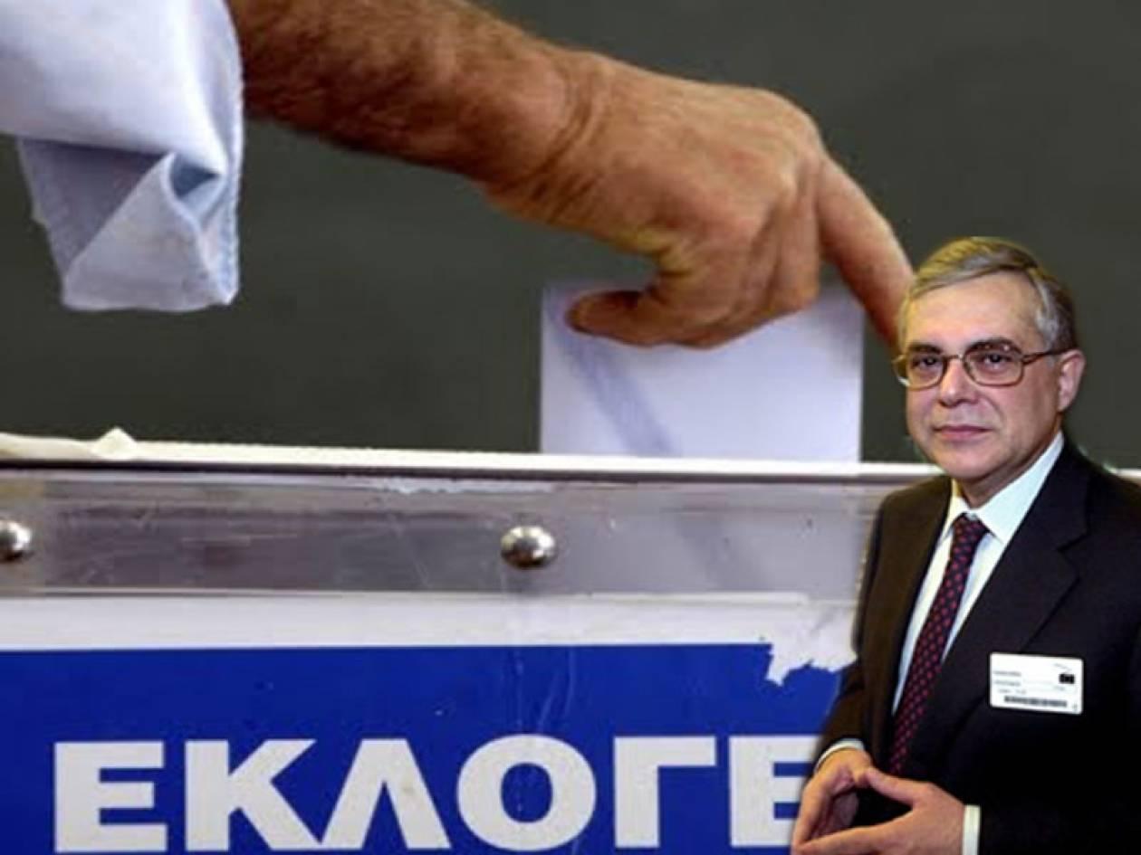 Εκλογές από τον Μάρτιο και μετά…