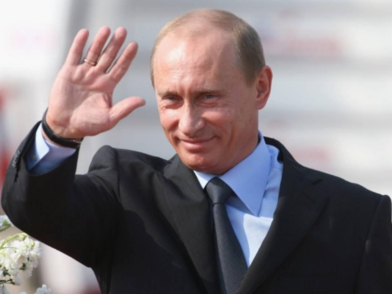 Στις 4 Μαρτίου 2012 οι προεδρικές εκλογές στη Ρωσία