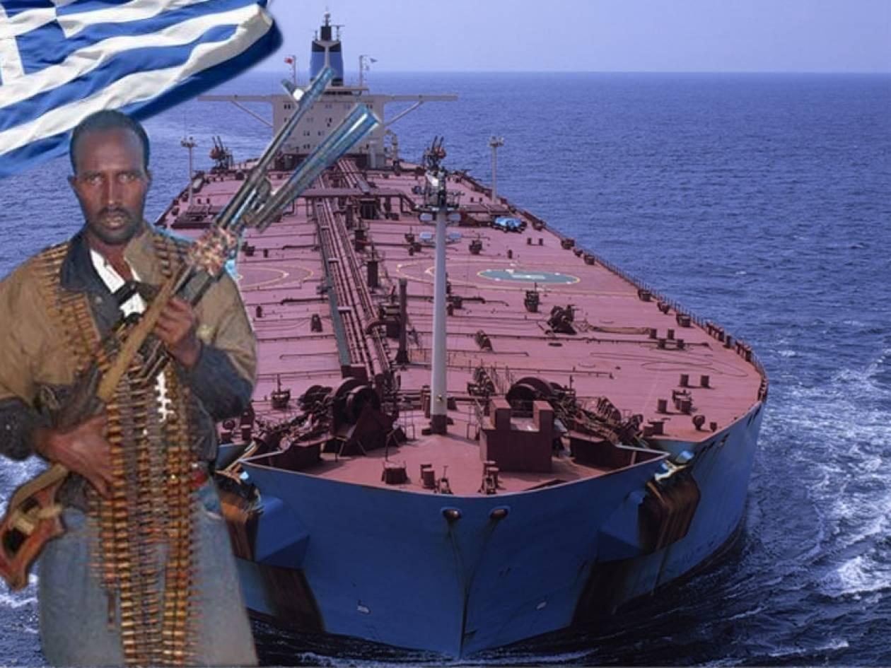 «Πράσινο» φως για ένοπλους φρουρούς σε εμπορικά πλοία