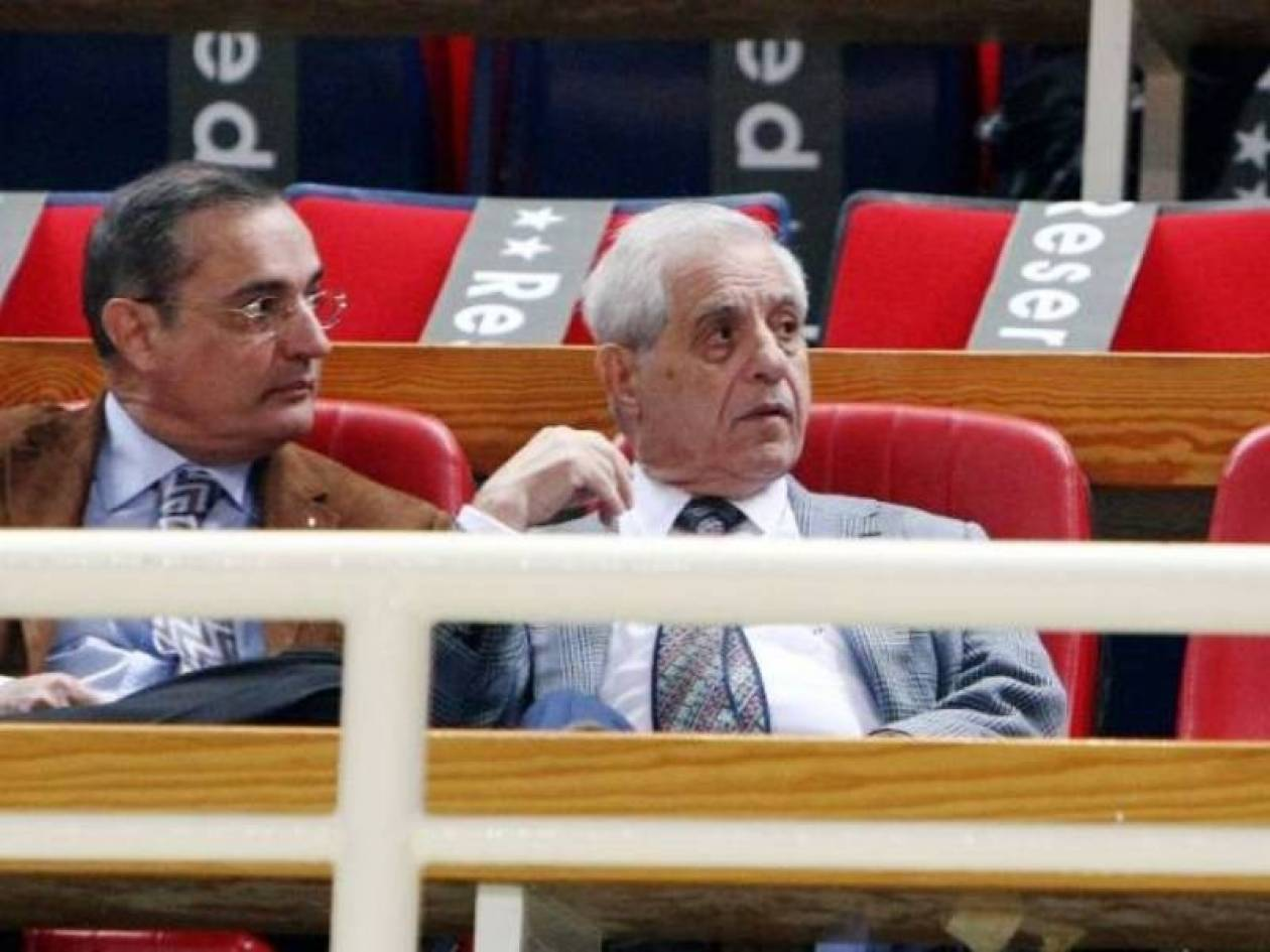 Π. Γιαννακόπουλος: «Μόνο για μεγάλες ομάδες αυτές οι νίκες»
