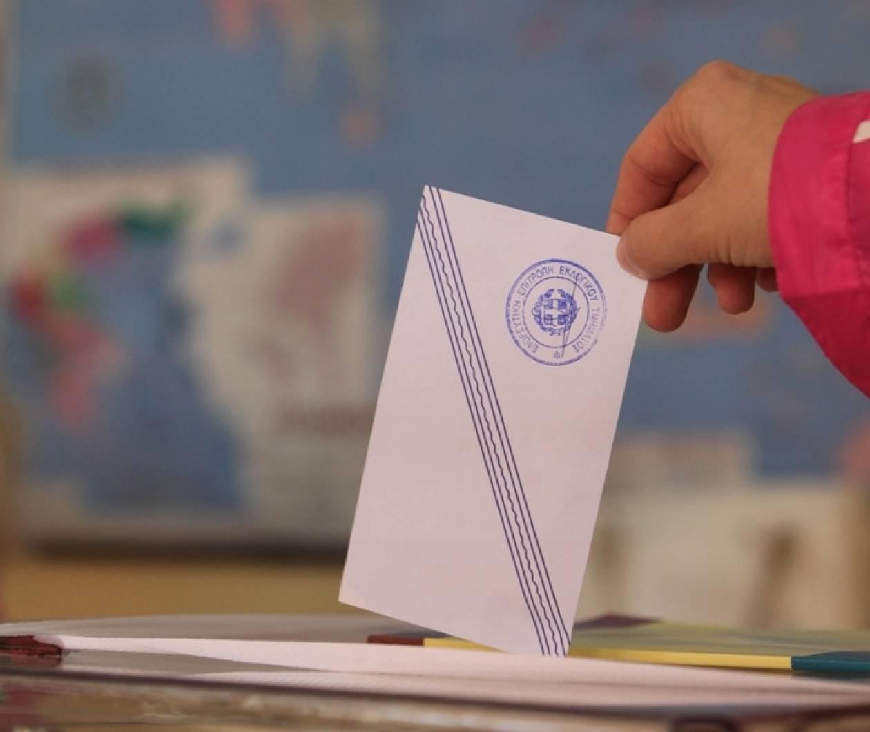 Εκλογές στις 19 Φλεβάρη ήταν και πάνε…
