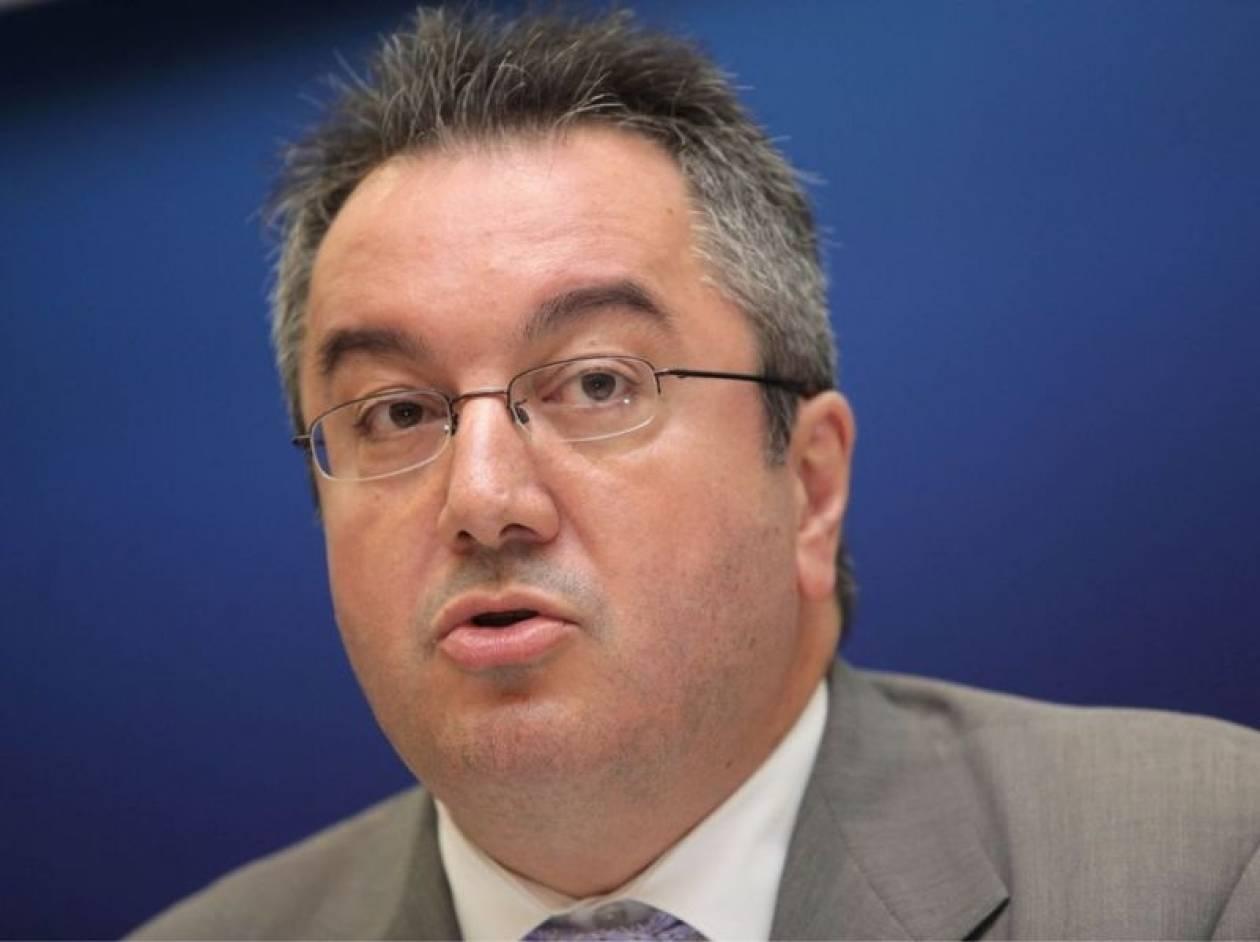 Μόσιαλος: Απαιτείται συναίνεση και μετά τις εκλογές