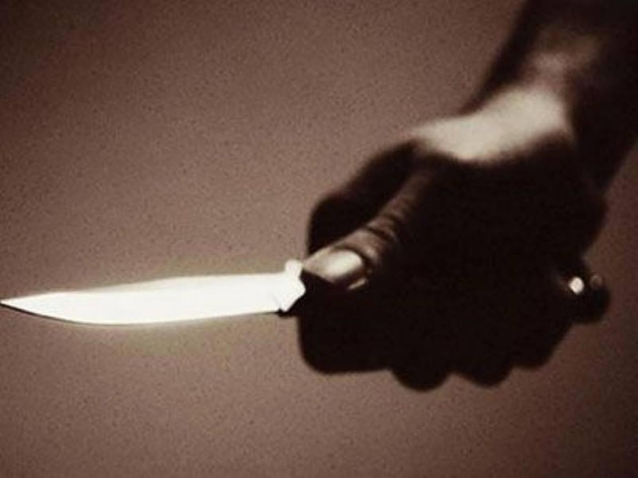 Μπήκαν με μαχαίρι σε σπίτι στην Σαλαμίνα