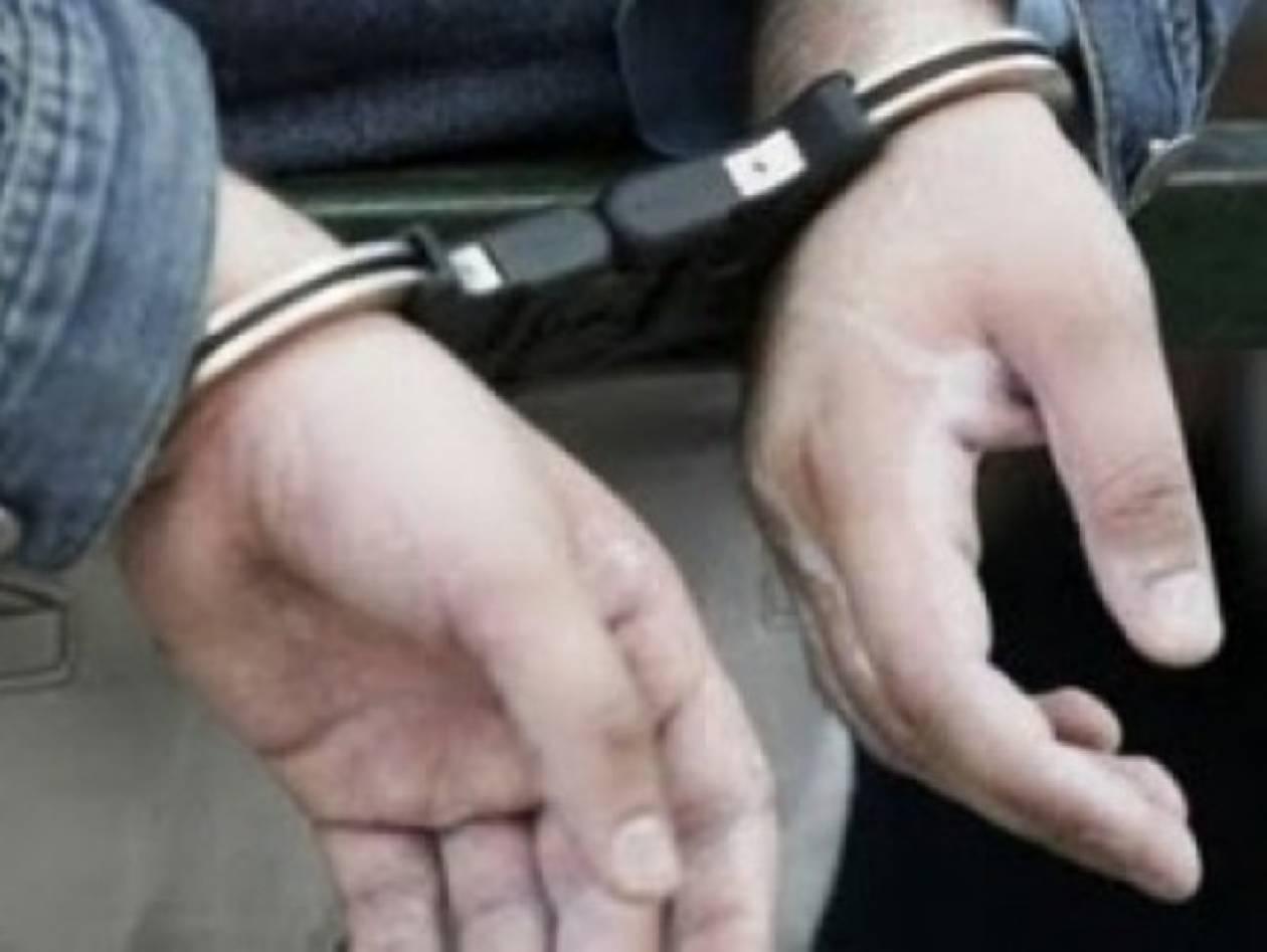 Συνελήφθη ιδιοκτήτης νυχτερινού κέντρου για χρέη στο Δημόσιο