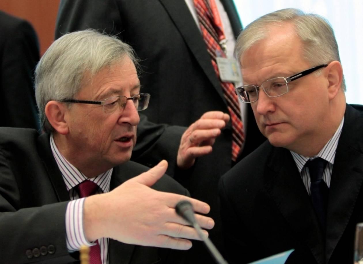 Τρίτη και τυχερή για την Ελλάδα στο Eurogroup