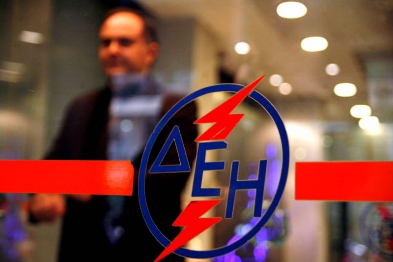 Ζημιές 38 εκατ. ευρώ για την ΔΕΗ