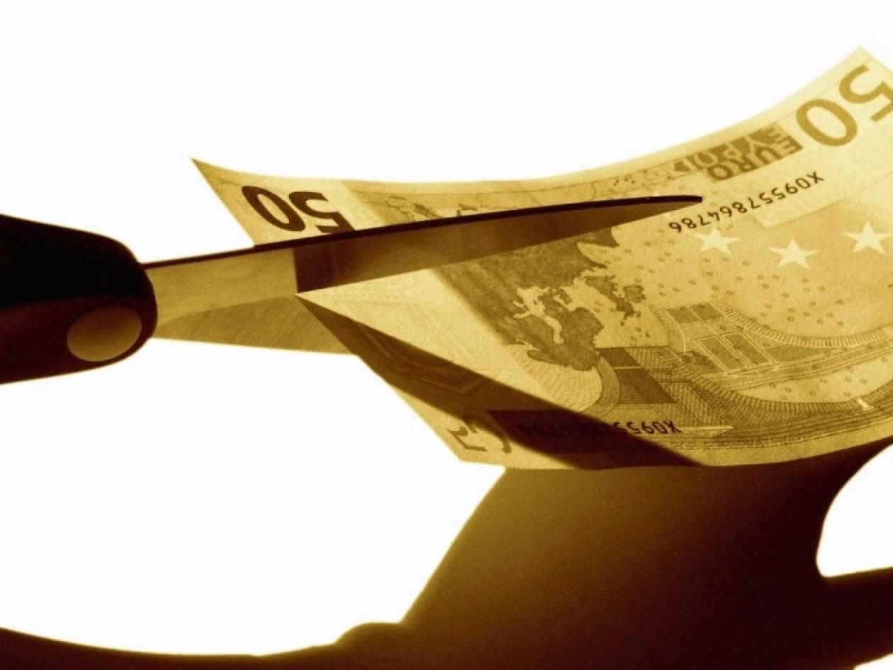 Τρίμηνη παράταση για το «κούρεμα» στις ελληνικές τράπεζες
