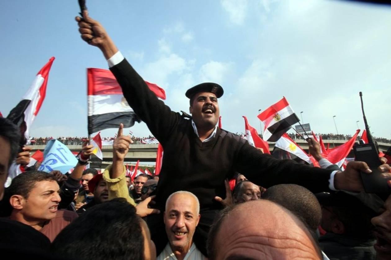 Αίγυπτος: «Παρασκευή της τελευταίας ευκαιρίας»