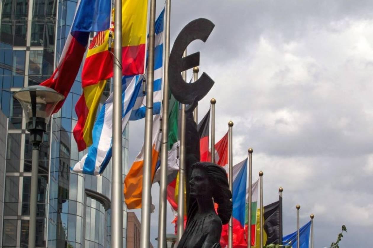 Νέα μείωση του ΑΕΠ της ευρωζώνης το Νοέμβριο