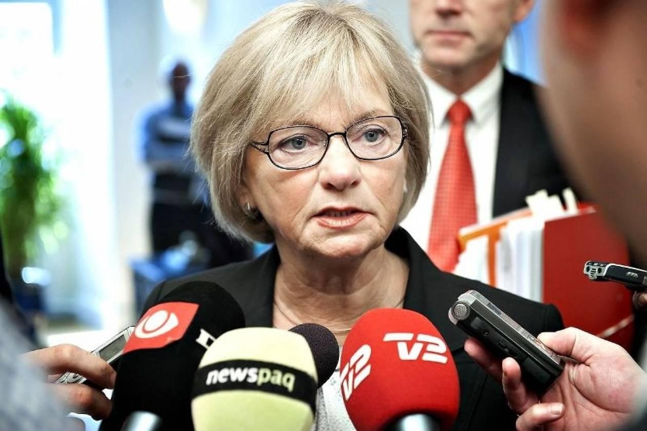 Δανία: Η προκλητική ακροδεξιά πολιτικός που φοροδιαφεύγει