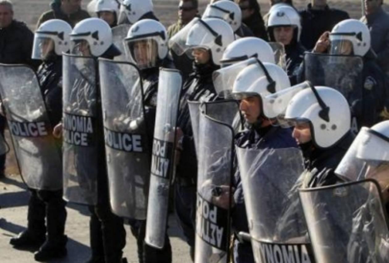 Το κίνημα «Δεν πληρώνω» καταγγέλλει απρόκλητη επίθεση των ΜΑΤ