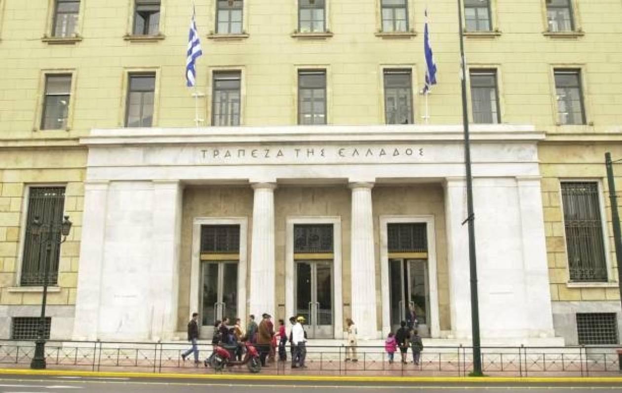Το Τεχνικό Επιμελητήριο ζητά 6 δισ. ευρώ από την Τράπεζα της Ελλάδος