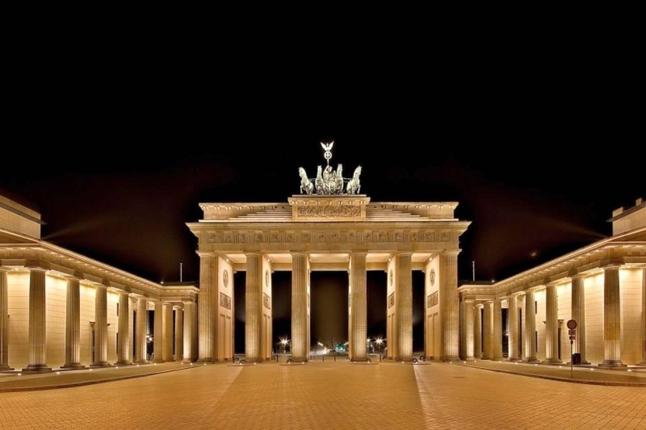 «Οι αγορές επιτίθενται στο Βερολίνο»