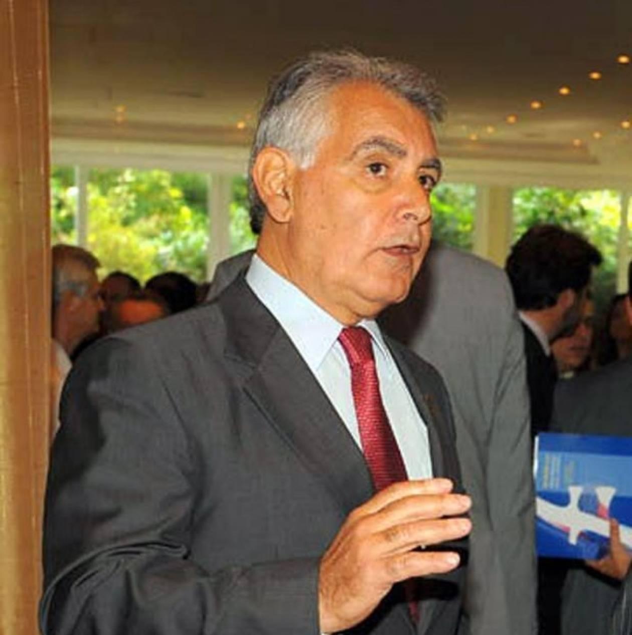 Υποψήφιος στο ΕΒΕΑ ο Δ. Φιλιώτης