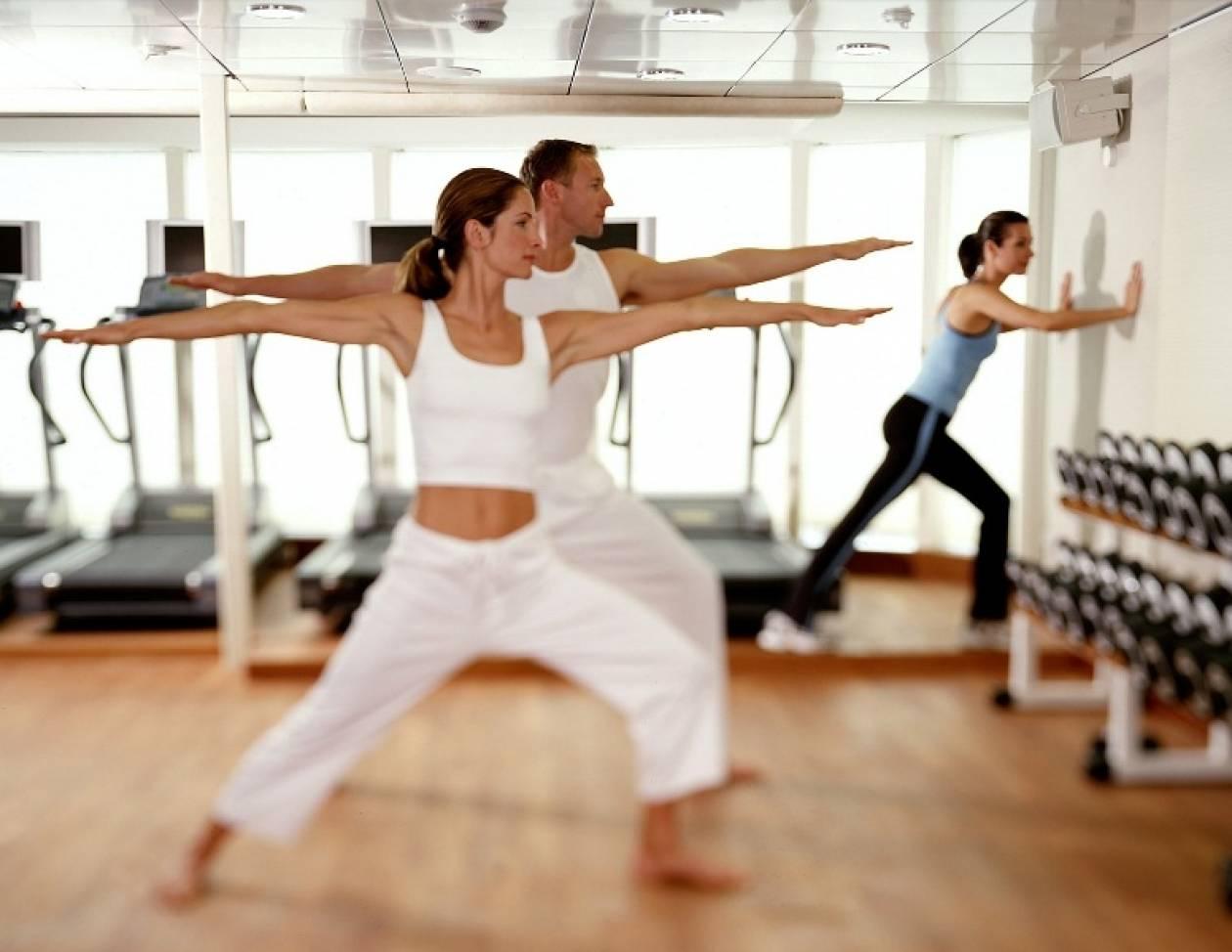 Πώς να διαλέξουμε γυμναστή